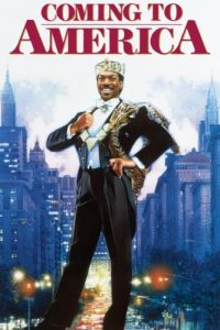 """Eddie Murphy Will Star In """"Coming To America 2"""" Production Starts Soon!"""