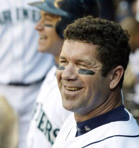 Mariners Legend Edgar Martinez Named To The Baseball HOF!