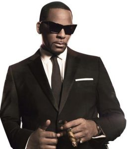 R. Kelly Is A Monster! Lock Him Up Like Bill Cosby!!