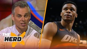 Why Does Fox Sports Host Colin Cowherd Treat Russell Westbrook So Badly?