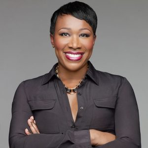"Host Of ""Hardball"" on MSNBC Chris Matthews Steps Down: His Replacement Should Be ""AM Joy"" Host Joy Reid!!"
