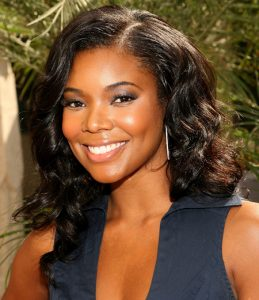 "Actress Gabrielle Union Says NBC Executives Threated Her To Stay Quiet About Possible Racism on ""A.G.T."" Program"
