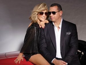 A-Rod And J-Lo With The Help Of Ex NFL And MLB Players Want To Put A Bid In To Buy The Mets