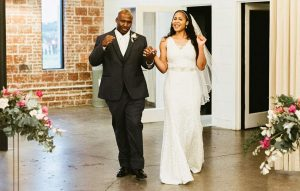 WNBA Star Helps A Wrongly Convicted Man Get Out Of Prison Now They Are Married! What A Great Story!