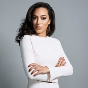 I Am So Proud Of A Lady Named Angela Rye! Born And Raised Here In Seattle!!