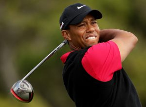 Is Tiger Woods Afraid To Be Called A African American? I Say Hell Yes!!