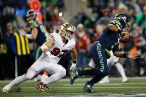 Will The Seattle Seahawks Trade Russell Wilson? I Say A Big Fat NO! At Least For Now