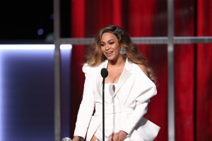 Beyonce Has Obtained More NAACP Image Awards Than Anyone In It's History