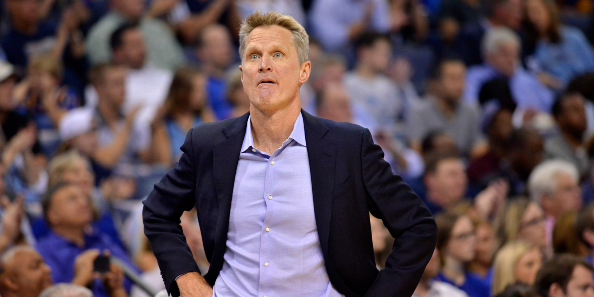 Music Inner City Radio Podcast/Topics Include Golden State Warriors Head Coach Steve Kerr & More!!