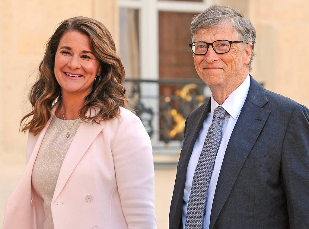 Music Inner City Radio Podcast: Topics Include Bill & Melinda Gates Divorce & More!!